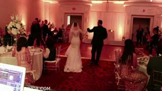 EGYPTIAN WEDDING SOUTH FLORIDA with Arabic dj in florida