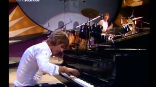 "Emerson, Lake & Palmer - ""Show Me the Way To Go Home"""
