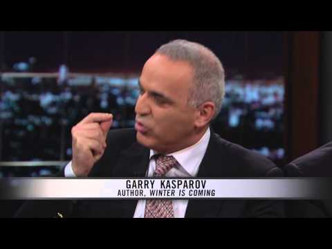 Real Time with Bill Maher: Overtime Overseas – May 1, 2015 (HBO)