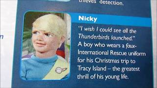 "Thunderbirds Series 2 Episode Guide No. 6 ~ ""Give Or Take a Million"""