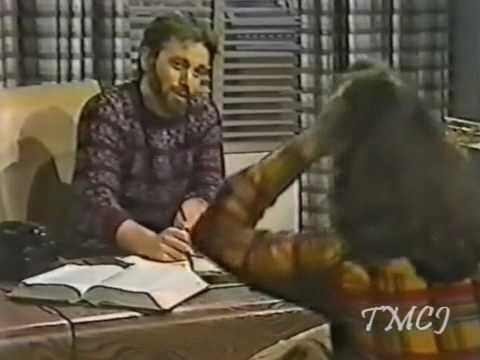 ATWT Vintage Tom & Margo: I Need a Reference