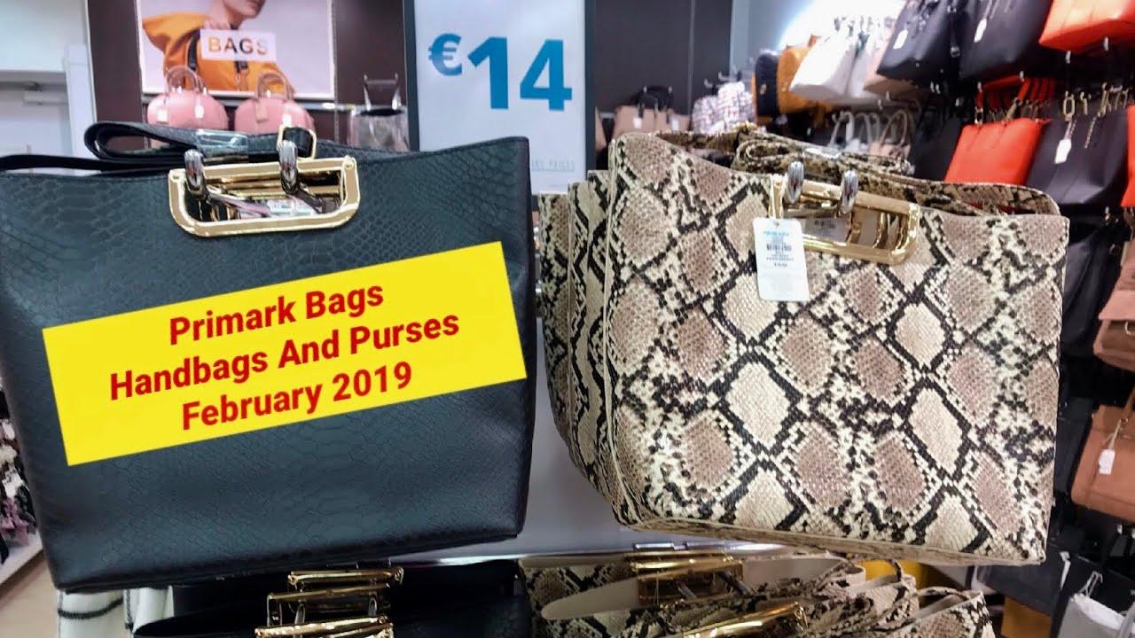 3364147391d  primark  Primarkhaul  purses