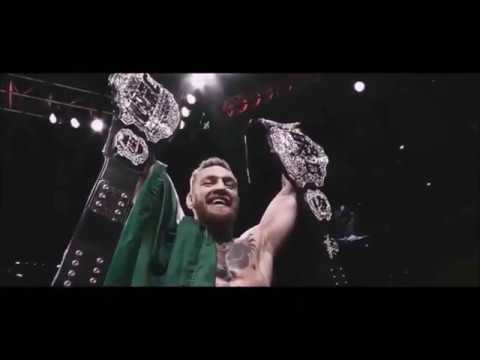 Conor McGregor - IT'S ABOUT TO BE LEGENDARY - ( 2018 )