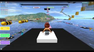 Roblox MEGA UPDATE 484] Mega Fun obby how to complete stages 337-338