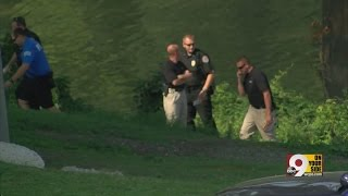 Body found in Licking River