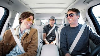 Carpool Karaoke: The Series - Shaun White Gets an Eddie Vedder Lesson - Apple TV app