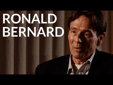 Ronald Bernard ujawnia sekrety światowej finansjery