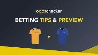 Wolves v Everton - Betting Tips & Preview