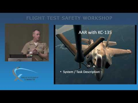 5 FTSW DC   Flight Test Continuation Criteria Lessons Learned in F 35 Flight Test