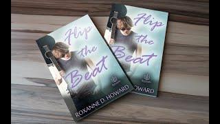 Flip the Beat Official Book Trailer