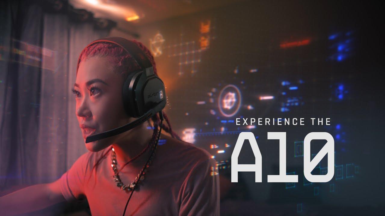 Resultado de imagen para ASTRO Gaming A10 ps4