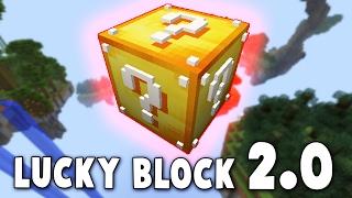NIEUWE LUCKY BLOCK 2.0?!