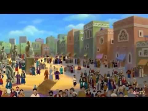 Muhammad s a v  So'nggi Payg'ambar (ozbek tilida)