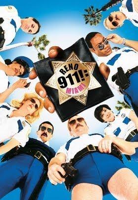 Trailer reno 911