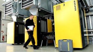T-Systems digitalisiert Kaeser: Der vernetzte Mess-Koffer