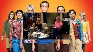 The Big Bang Theory Season 8 - Teachers Pet