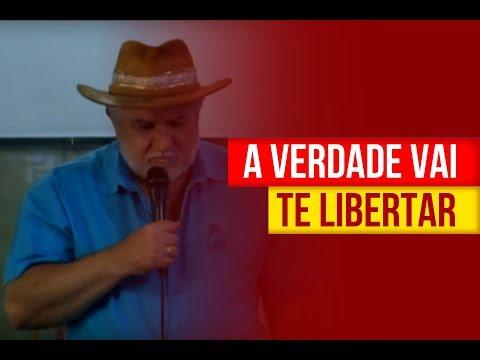 A VERDADE VAI TE LIBERTAR    Cigano Don Carlos Ramirez