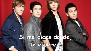 Big Time Rush - Boyfriend (Letra en español/Spanish Lyrics+link mp3)