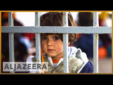 Children of Conflict - Afghanistan - Part 1