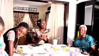 Ejok Edeke by Mary Mwanika