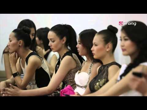 [The Road to Seoul] The Face of Mongolia Contest