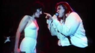 "Meat Loaf & Karla DeVito - ""Paradise By The Dashboard Light"""