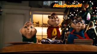 Ho Ho Ho: Alvin and the Chipmunks (Christmas Special Video)