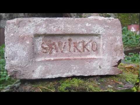 Старинные кирпичи.часть1.Old brick.part1.