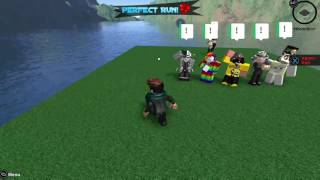 Roblox Super Check Point: Hidden level and Ending!