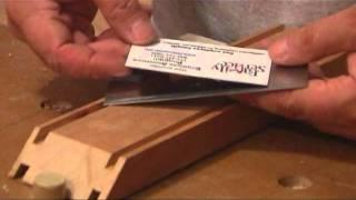 Tiw Short Update No. 3 - My Card Scraper