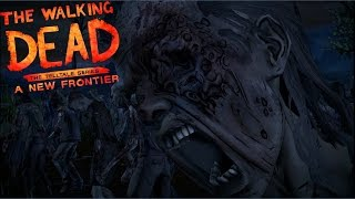 Vídeo The Walking Dead: A New Frontier - Episode 1