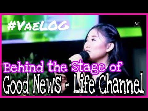 BTS of Good News, Life Channel - Vae Tiolamon Documentary