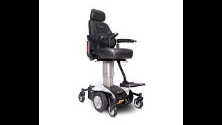New Era in Social Mobility - Jazzy Air® from Pride Mobility®