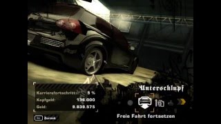 Need for Speed Most Wanted vs Need for Speed Underground 2