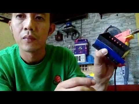 Isuzu airvent easy way to repair