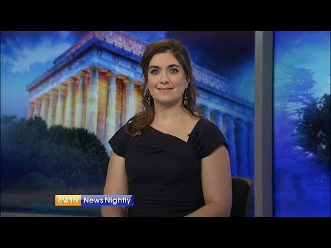 The New Secretary of Veterans Affairs - ENN 2018-08-03