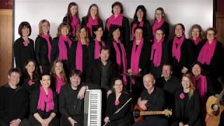 Jubiläumskonzert 15 Jahre Rhythmuschor Söllhuben