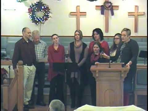 WBC December 24 Praise Song
