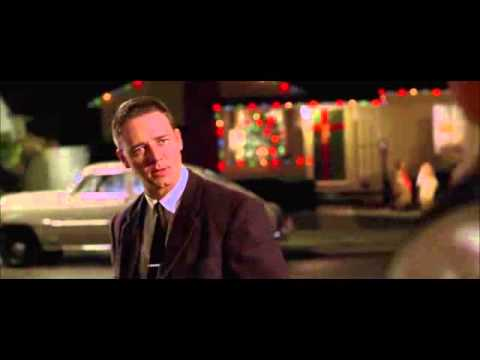 GREAT SCENE - L.A. Confidential (Russell Crowe) HD