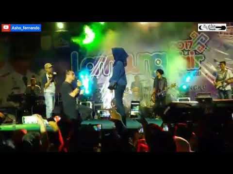 Vokalis Naff Sampai Terpesona Dengan Cewek Lampung