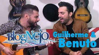 Guilherme & Benuto - Blognejo Entrevista