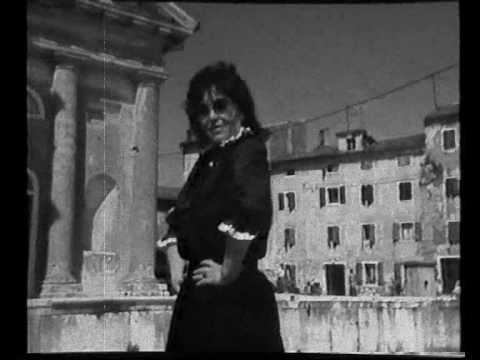 LIDIJA PERCAN - La mula de Parenzo (1976. video)