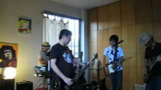 Eross + Brian Sheila on 7 feat Doddy + Dodyt : Little Wing