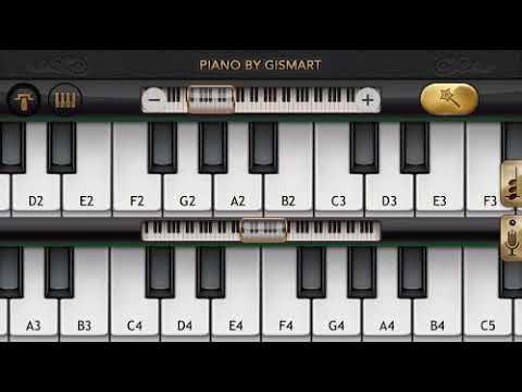 Hum Saath-Saath Hain | Theme Music | Epic Piano App Cover