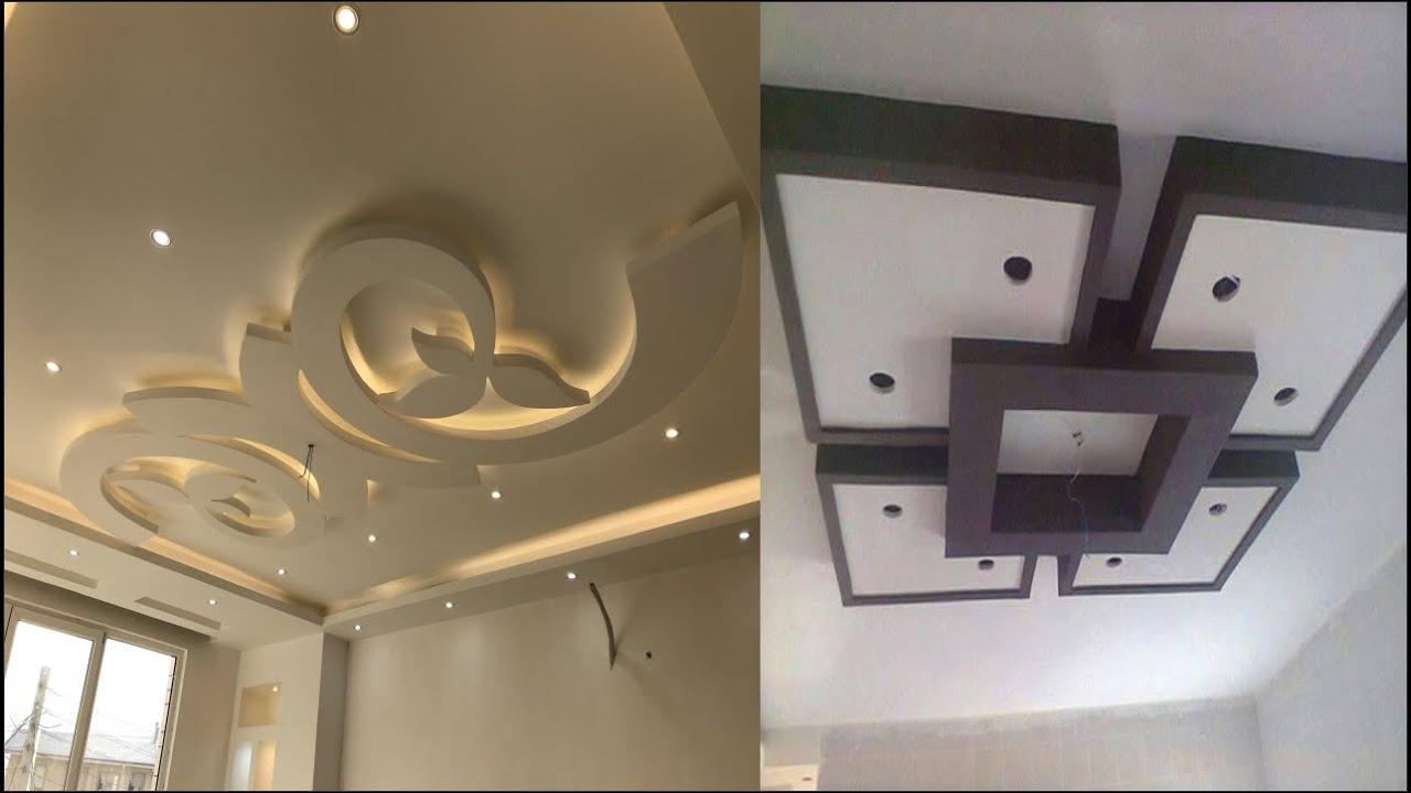 Pop False ceiling Living Room Design 2020 (3ds Home Design ...