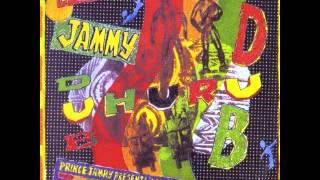 Black Uhuru & Prince Jammy - Uhuru in dub (full album)