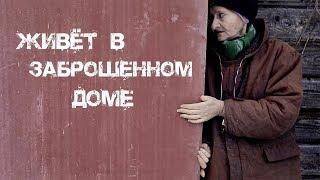 ЖИВЁТ СО СТАЕЙ СОБАК. Бездомная Рита.