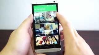 Tinhte.vn - Giao diện HTC Sense 6.0 trên HTC ONe