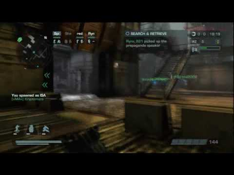 killzone 2 multiplayer trophy guide cross training ribbon aerial rh youtube com killzone 2 ps3 trophy guide killzone 2 dlc trophy guide