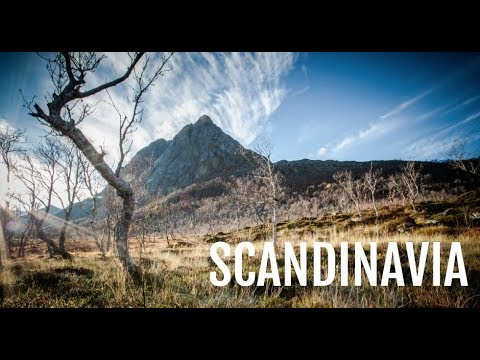 Visit SCANDINAVIA with The Adventure People